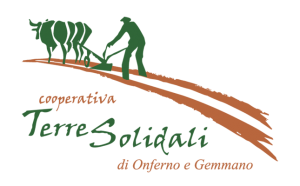 LOGO Terre solidali cooperativa Agricola